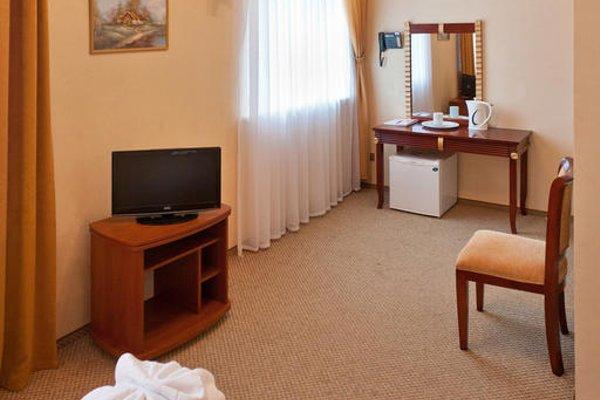 Отель ТЭС - фото 5