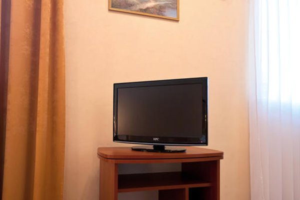 Отель ТЭС - фото 6