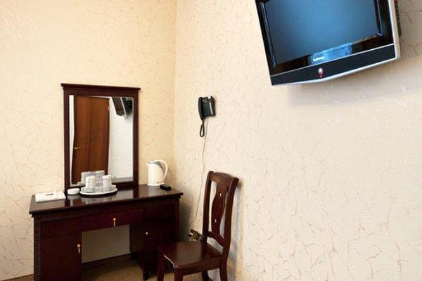 Отель ТЭС - фото 7