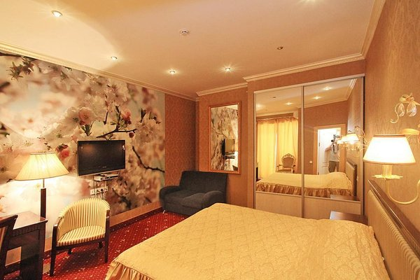 Royal Park Hotel (Роял Парк Отель) - фото 3