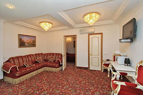 Royal Park Hotel (Роял Парк Отель) - фото 7