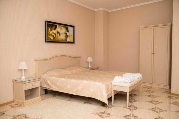 Отель Спарта - 10