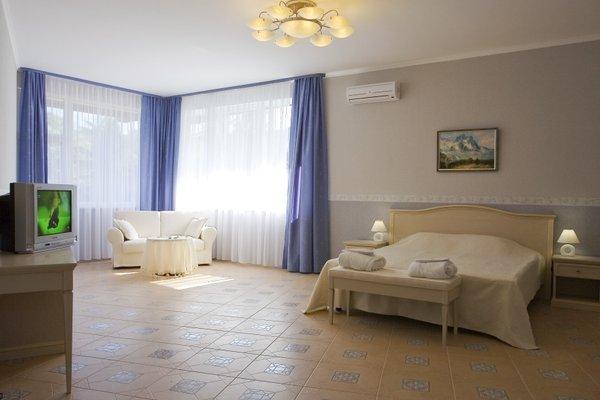 Отель Спарта - 3