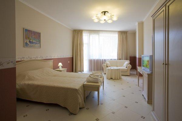 Отель Спарта - 5