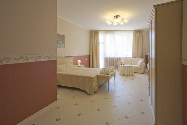 Отель Спарта - 6