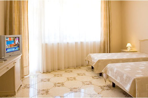 Отель Спарта - 9