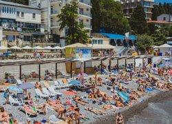 Фото 1 отеля Коралл - Ялта, Крым