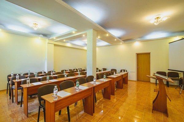 Отель Массандра - фото 11