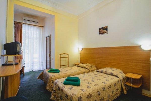 Отель Массандра - фото 4