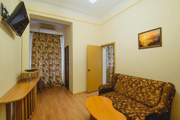 Отель Массандра - фото 5
