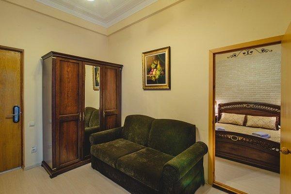 Отель Массандра - фото 6