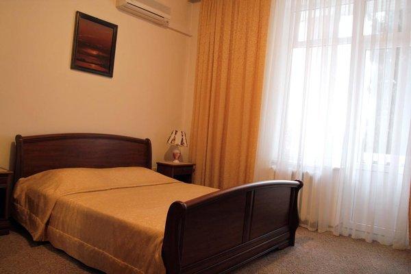 Парк-Отель Ялта - 3