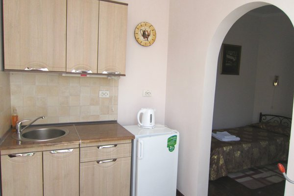 Мини-отель «Анна» - фото 14