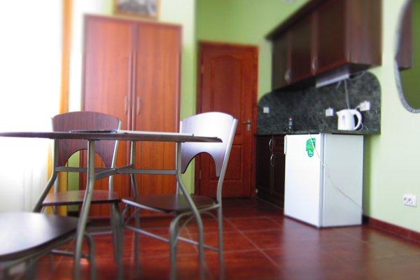 Мини-Отель Анна - фото 4