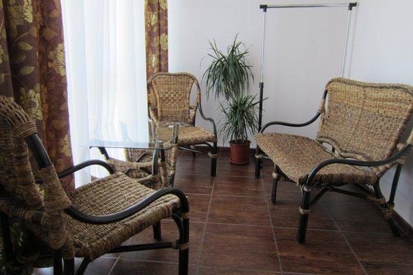 Мини-Отель Анна - фото 9