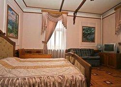 Апартаменты Медный Всадник фото 2 - Ялта, Крым