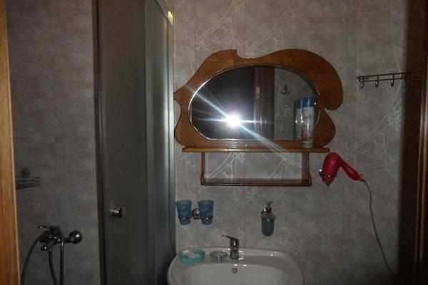Мини-отель Медный Всадник - фото 13