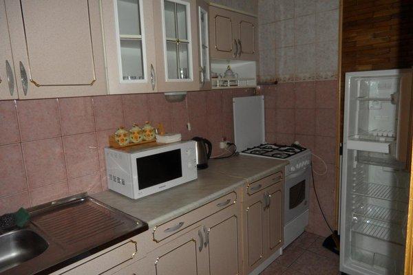 Мини-отель Медный Всадник - фото 15