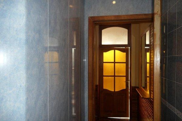 Мини-отель Медный Всадник - фото 16