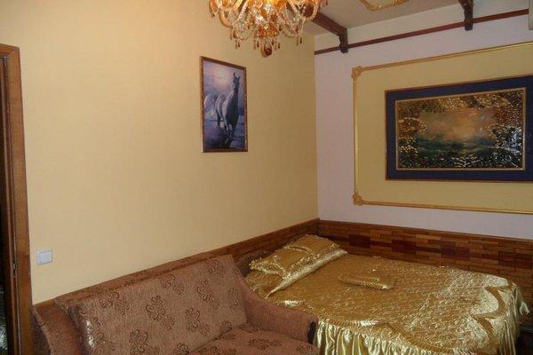 Мини-отель Медный Всадник - фото 19