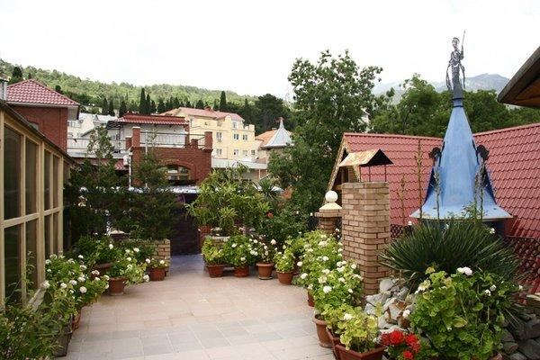 Мини-отель Медный Всадник - фото 22