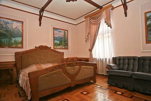 Мини-отель Медный Всадник - фото 3