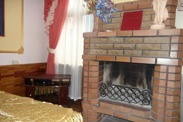 Мини-отель Медный Всадник - фото 4