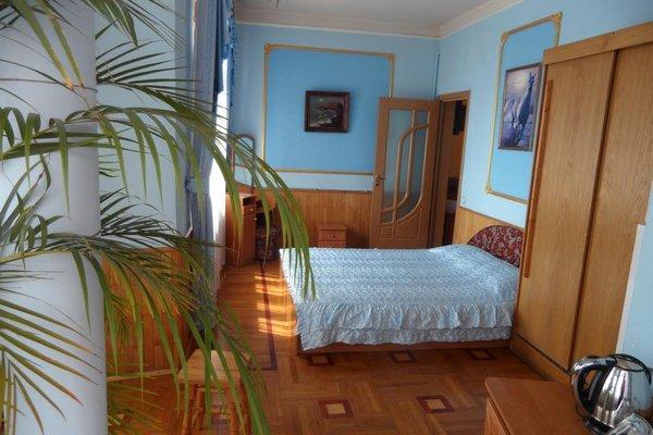 Мини-отель Медный Всадник - фото 5