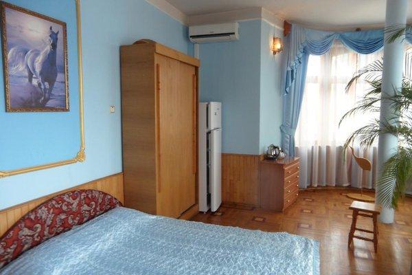 Мини-отель Медный Всадник - фото 6