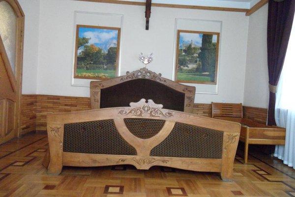 Мини-отель Медный Всадник - фото 7