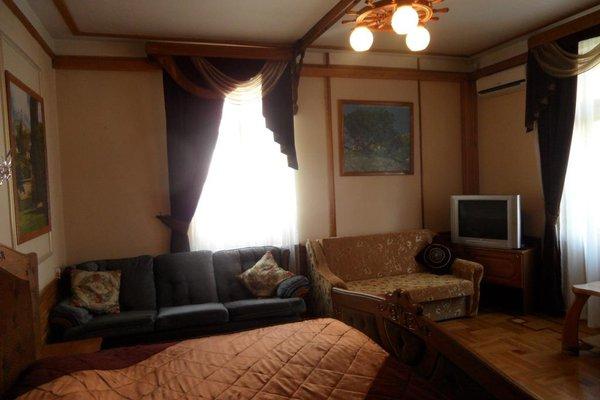 Мини-отель Медный Всадник - фото 8