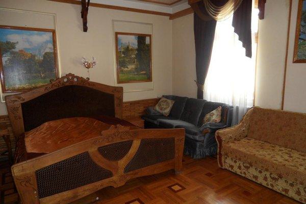 Мини-отель Медный Всадник - фото 9