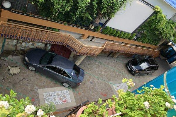 Мини-отель Княжий Град - фото 16
