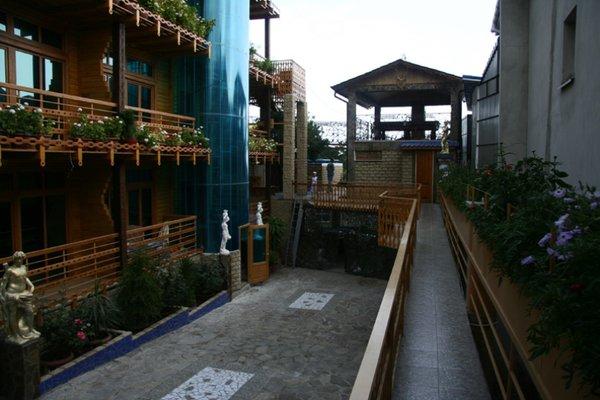 Мини-отель Княжий Град - фото 21