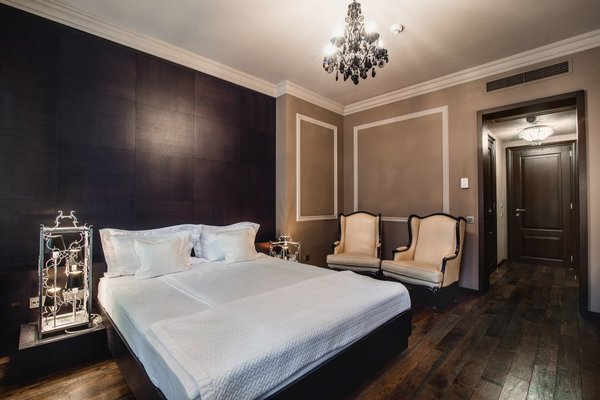 Бутик-отель Вилла София - фото 10