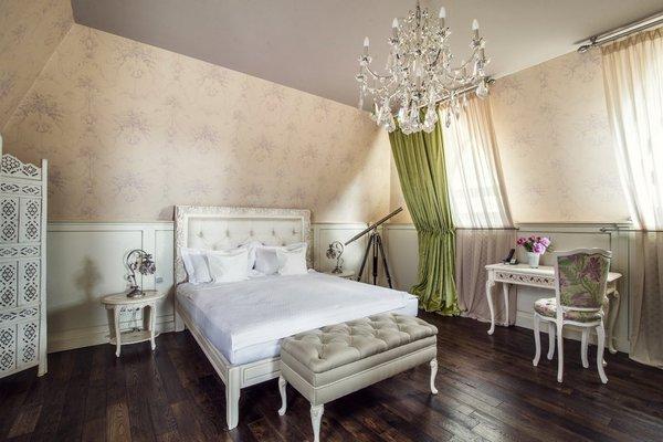 Бутик-отель Вилла София - фото 3