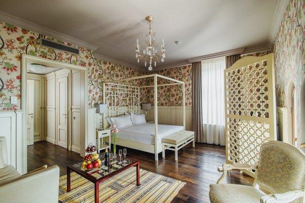 Бутик-отель Вилла София - фото 4