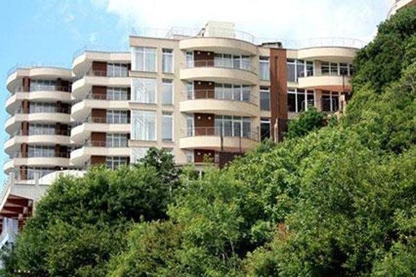 Спа-Отель «Ливадийский» - фото 19