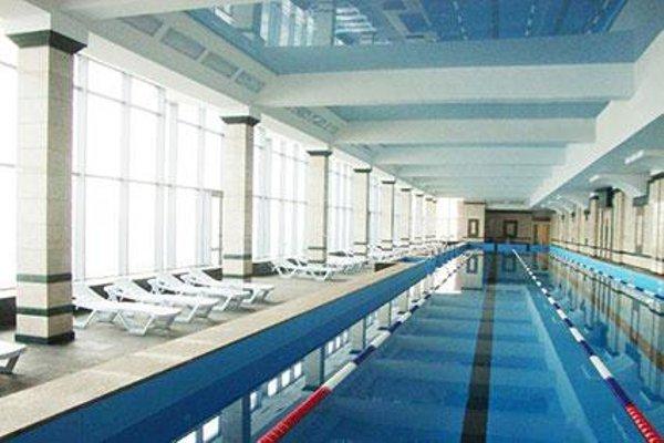 Спа-Отель «Ливадийский» - фото 16