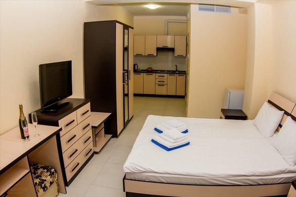 Спа-Отель «Ливадийский» - фото 17