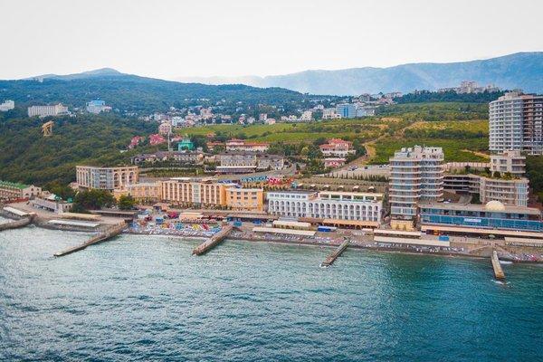Спа-отель Ливадийский - 21