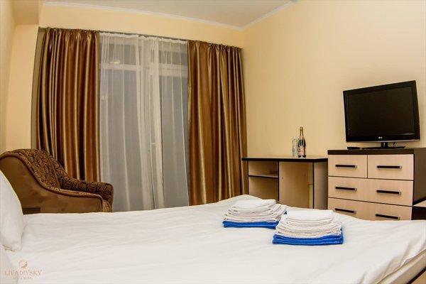 Спа-Отель «Ливадийский» - фото 3