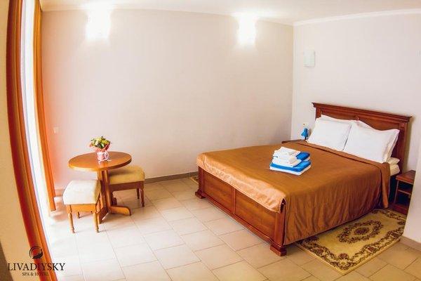 Спа-Отель «Ливадийский» - фото 5