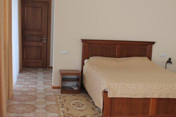 Спа-Отель «Ливадийский» - фото 6