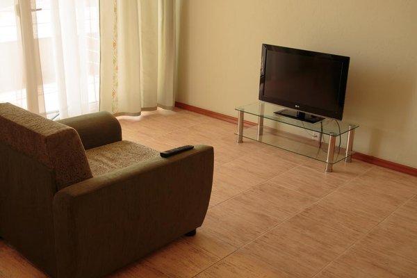 Спа-Отель «Ливадийский» - фото 9