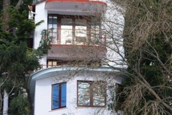 Гостевой дом Вилла Рита - фото 10