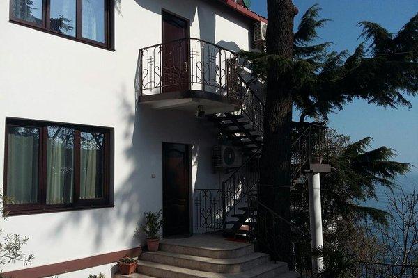 Гостевой дом Вилла Рита - фото 9