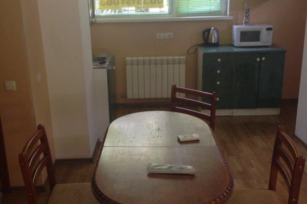 Статус Апартаменты - фото 18