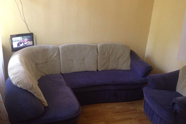 Статус Апартаменты - фото 5