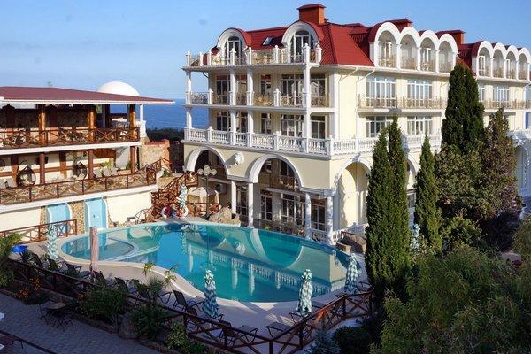 Гостиница «Александрия» - фото 13